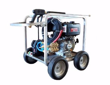 Picture for category Pressure Washers